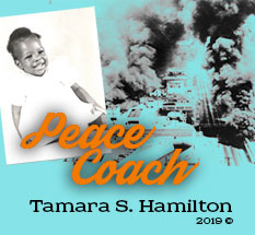 peace coach tamara smiley hamilton